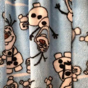Soft & Fluffy Olaf Pajama Pants